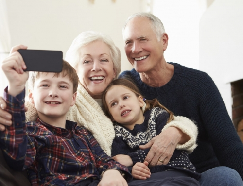 How Collaborative Divorce Helps Grandparents and Grandchildren