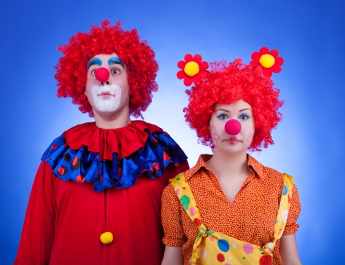Don't Let Your Divorce Become a Circus