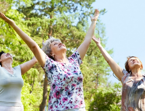Planning for Longevity: What It Means for Women